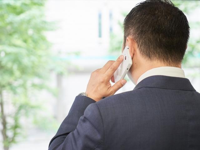 スマホがビジネスフォンに!増設に便利なクラウド型ビジネスフォンとは?